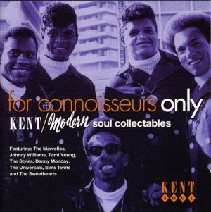 For Connoisseurs Only Volume 1 CD