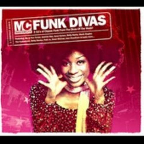 MASTERCUTS FUNK DIVAS 3x CD-0