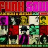 Funk Soul Brothers & Sisters - Various Artists 2x CD (Union Square)