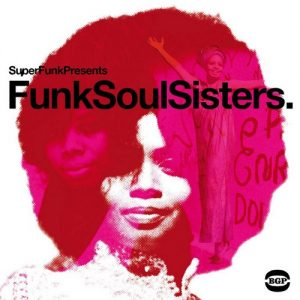 Funk Soul Sisters CD
