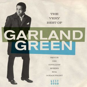 Garland Green - The Very Best Of CD