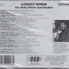Garnet Mimms - Cry Baby / Warm And Soulful CD (Back)