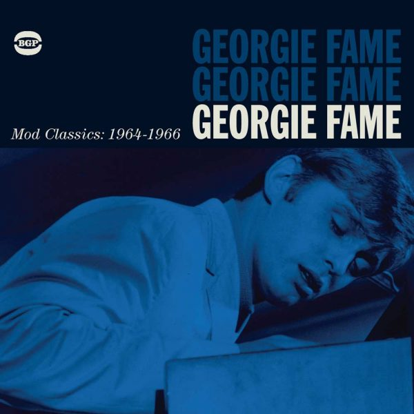 Georgie Fame - Mod Classics 1964-1966 CD (BGP)