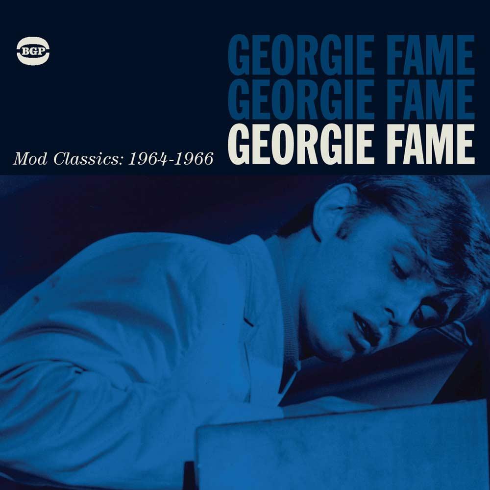 Georgie Fame – Mod Classics 1964-1966 CD (BGP)