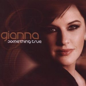 Gianna - Something True CD