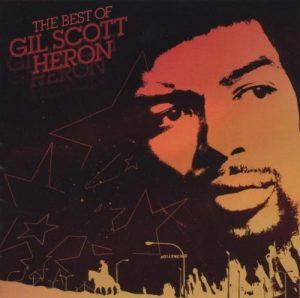 Gil Scott-Heron - The Best Of CD