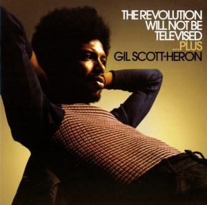 Gil Scott-Heron - The Revolution Will Not Be Televised ...Plus CD (BGP)