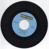 Melvin Davis - Find A Quiet Place (And Be Lonely) / This Ain't The Way 45