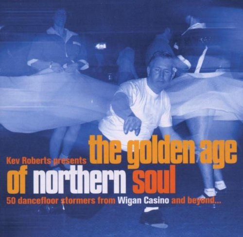 Golden Age Of Northern Soul Volume 1 2CD