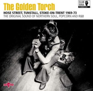 Golden Torch - Hose Street, Tunstall, Stoke On Trent - Various Artists LP Vinyl (Charly)