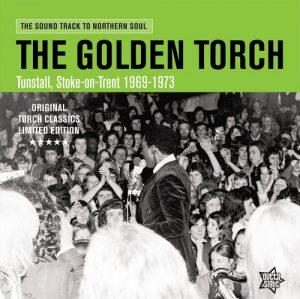The Golden Torch - Tunstall, Stoke On Trent 1969-1973 LP Vinyl