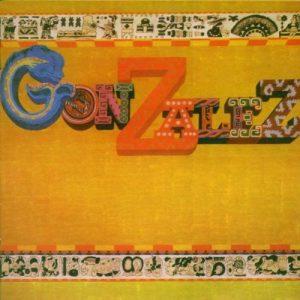 Gonzalez - Gonzalez CD