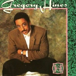 Gregory Hines - Gregory Hines CD
