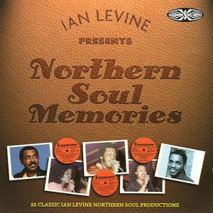 Ian Levine Northern Soul Memories CD
