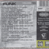Sound Of Funk Volume 10 Serious 70's Heavyweight Rarities CD (Back)