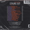 Wardell Quezergue Strung Out - The Malaco Sessions CD (Back)