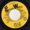 The Reflections - Poor Man's Son / Comin' At You 45