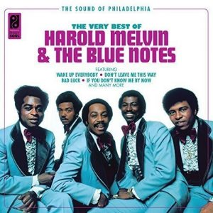 Harold Melvin & The Blue Notes - The Very Best Of CD