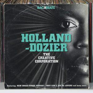 The Creative Corporation CD-0