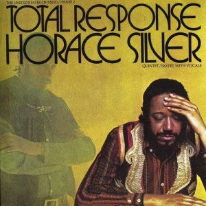 Horace Silver - Total Response CD