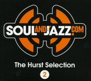 Hurst Selection Volume 2 CD
