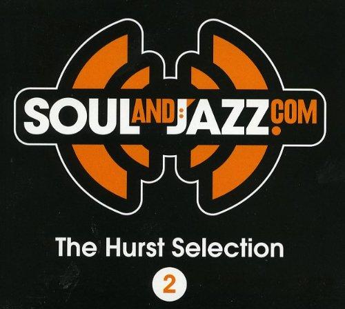 Hurst Selection Volume 2 CD