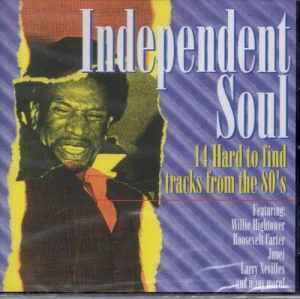 Independent Soul CD-0