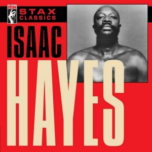 Isaac Hayes - Stax Classics CD (Concord)