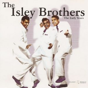 Isley Brothers - The Early Years CD