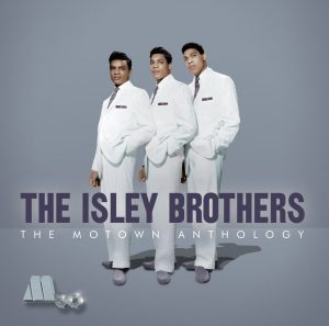 Isley Brothers - The Motown Anthology 2x CD