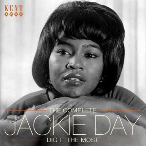 Jackie Day - Dig It The Most - The Complete CD
