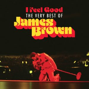 James Brown - I Feel Good - The Very Best Of 2X CD (Spectrum)