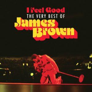 James Brown - I Feel Good - The Very Best Of 2X CD (Spectrum)