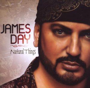 James Day - Natural Things CD (Expansion)