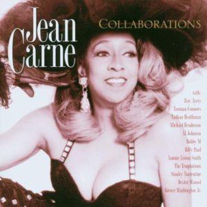 Jean Carne - Collaborations CD