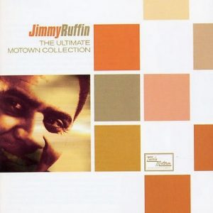 Jimmy Ruffin - The Ultimate Motown Collection 2CD