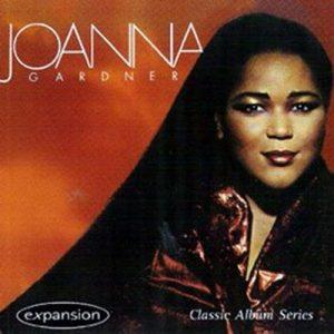 Joanna Gardner - Joanna Gardner CD