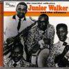 Junior Walker & The Allstars - The Essential Collection CD (Spectrum)