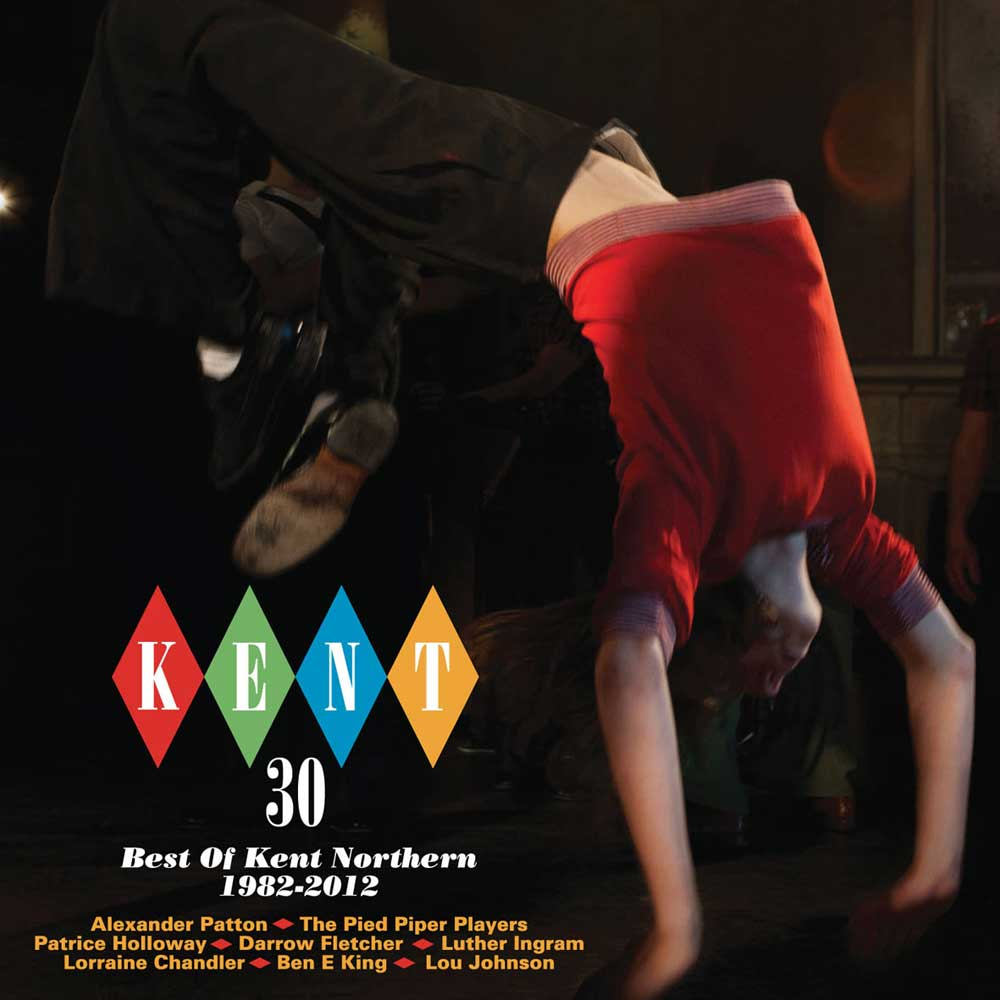 Kent 30 – Best Of Kent Northern 1982-2012 – Various Artists CD (Kent)