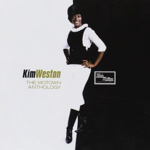 Kim Weston - The Motown Anthology 2x CD (Universal)