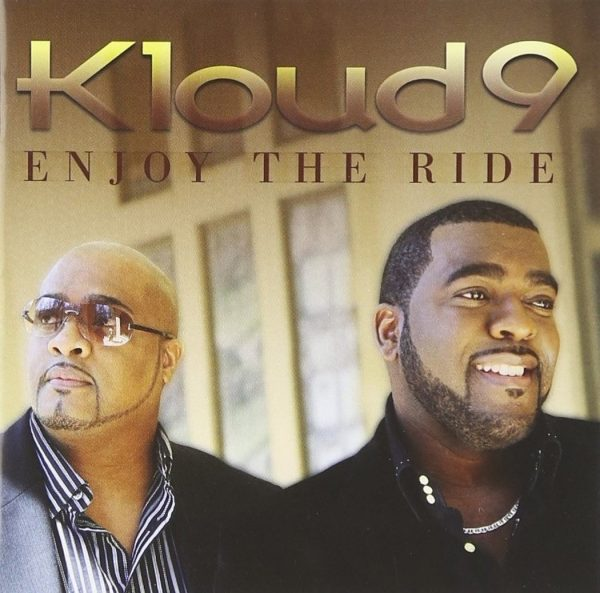Kloud 9 - Enjoy The Ride CD