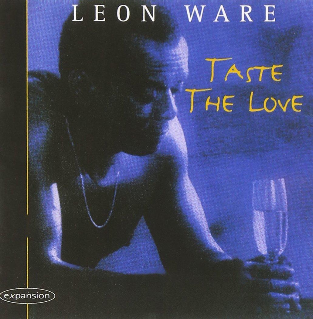 Leon Ware – Taste The Love CD (Expansion)