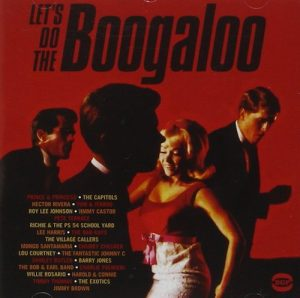 Let's Do The Boogaloo CD