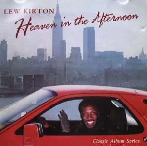Heaven In The Afternoon CD -0