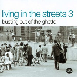 Living In The Streets Volume 3 CD