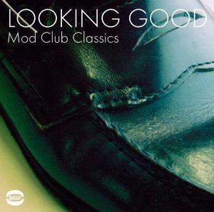 Looking Good - Mod Club Classics - Various Artists 2X LP Vinyl (BGP)