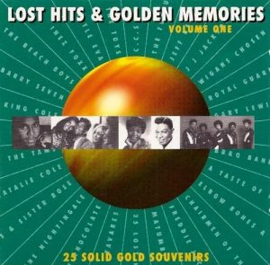 Lost Hits & Golden Memories Volume 1 CD-0