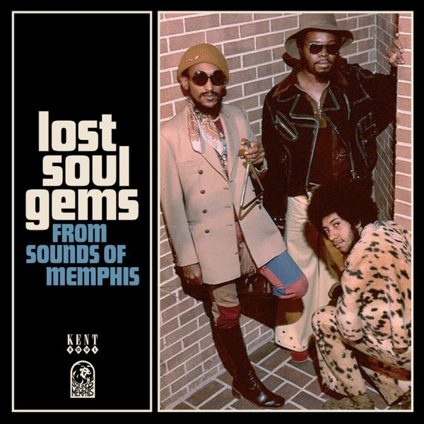 Lost Soul Gems From Sounds Of Memphis CD