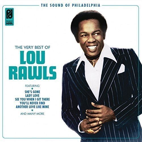 Lou Rawls - The Very Best Of CD