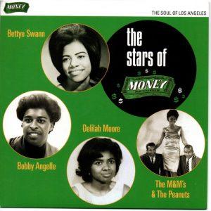 Stars Of Money 4 Track Vinyl EP -0